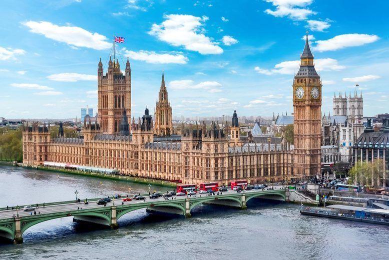 London-Big Ben