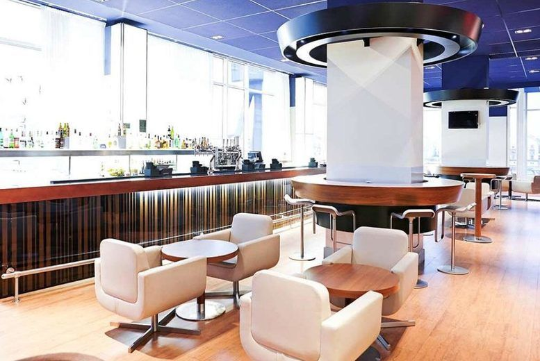 Novotel London Excel -
