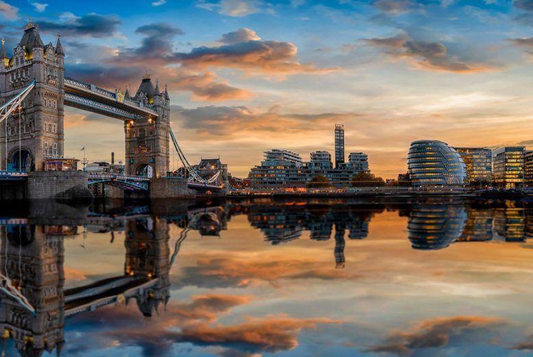 London Stock Image 1