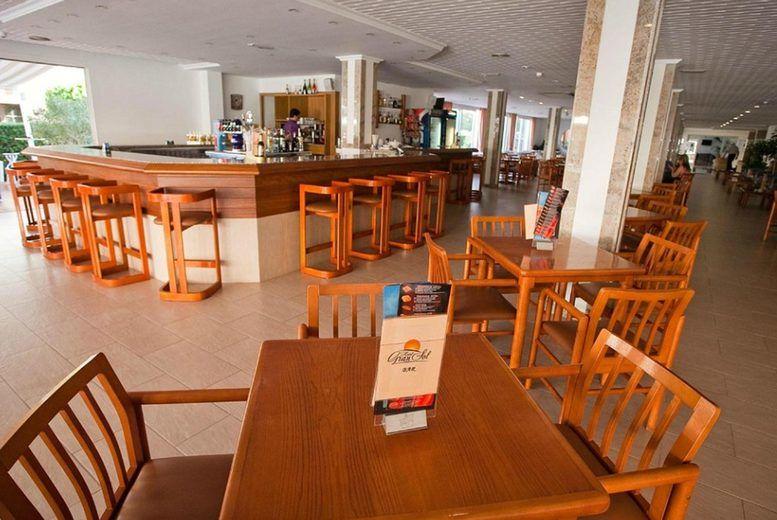 Hotel Gran Sol - Bar