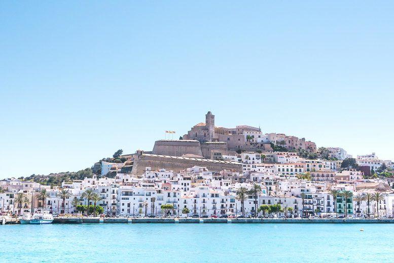 Ibiza, Spain Stock Image