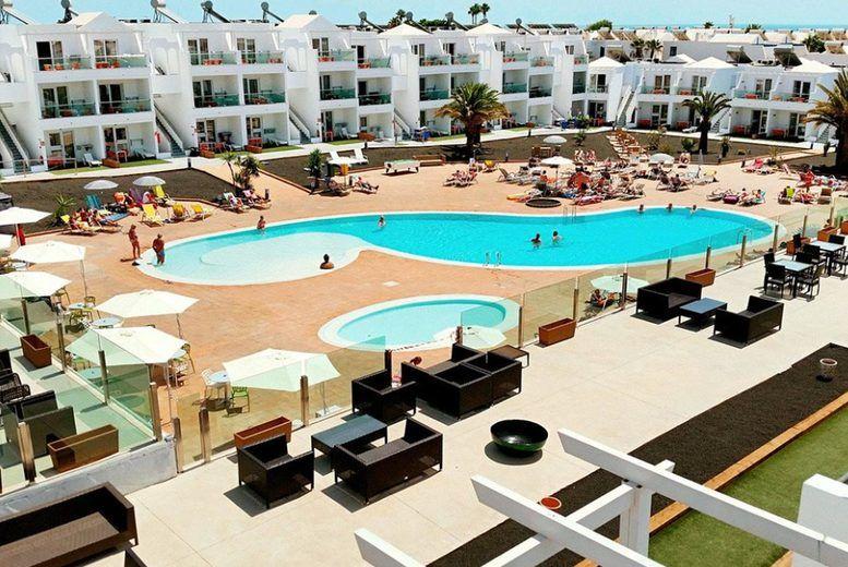 Bluesea Lanzarote Palm - Outdoor Pool