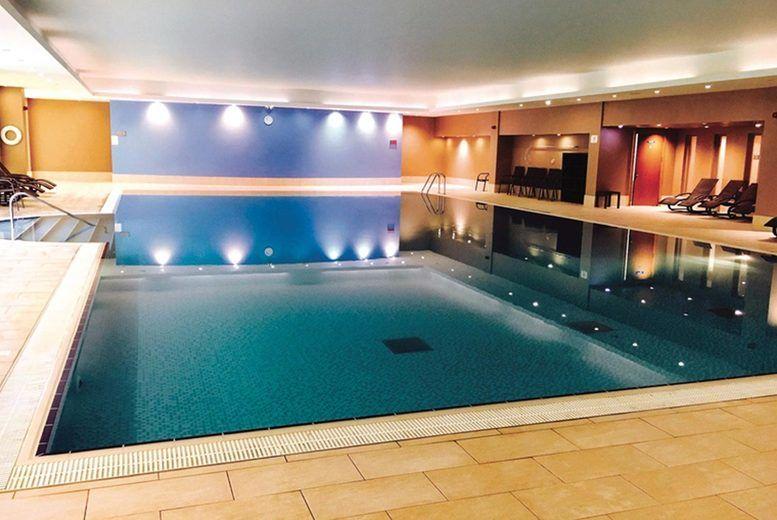 East Sussex National - Indoor Pool
