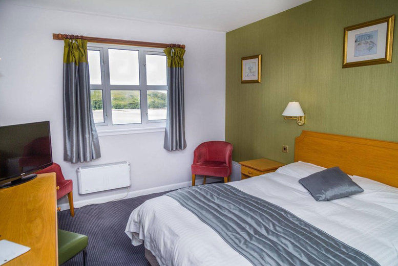 Morar Hotel-room