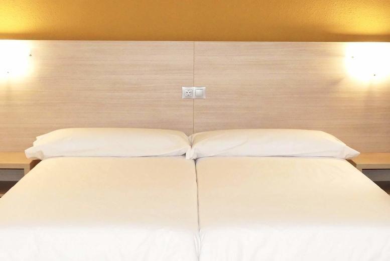 Hotel Benidorm City Olympia - Bedroom