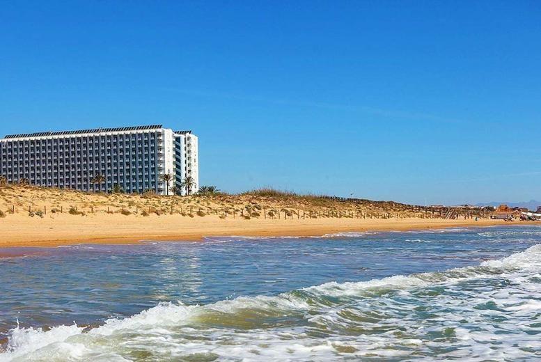 Hotel Playas de Guardamar - Coastline