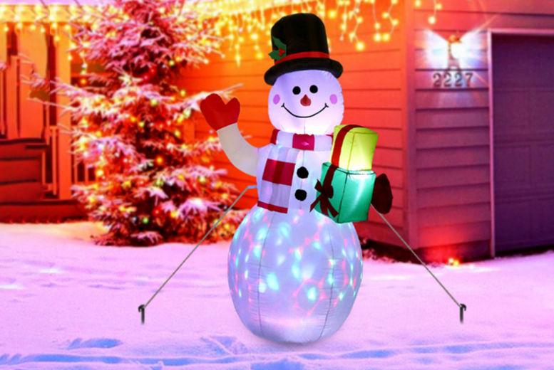 Snowman-Night-Lamp-Christmas-Decoration-5