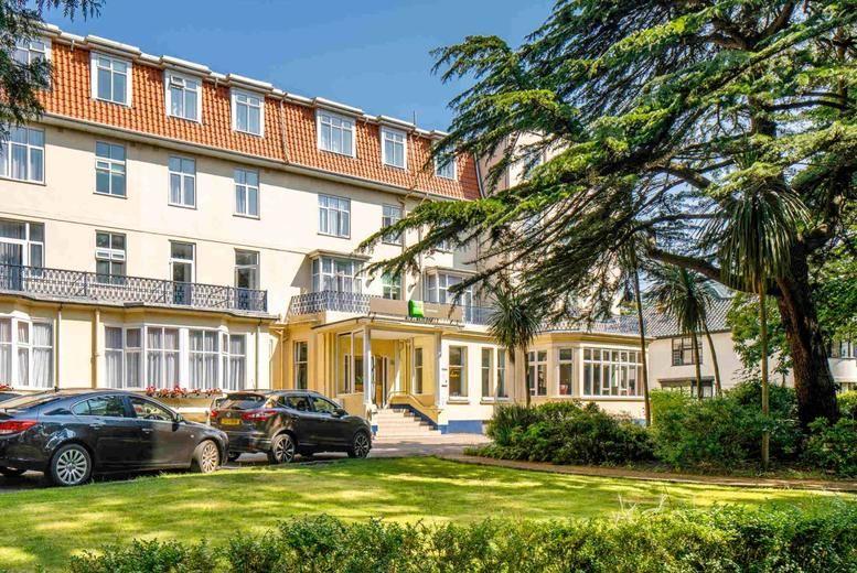 Ibis Styles Bournemouth Hotel - Exterior