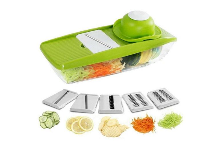 ALWAYS-ON-9-in-1-Mandolin-Vegetable-Food-Slicer-Julienne-and-Container---Peel-Cut-Slice-2