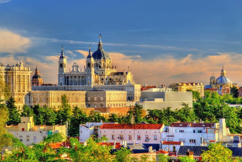 Madrid-City
