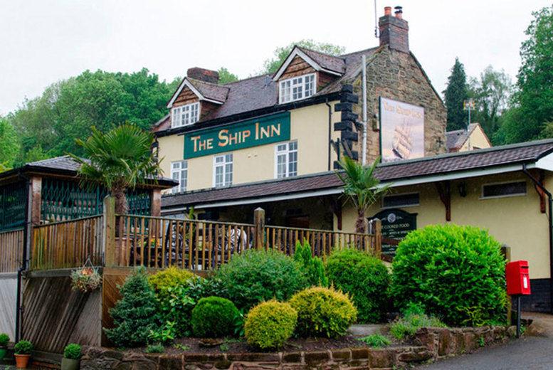 The Ship Inn - Exterior