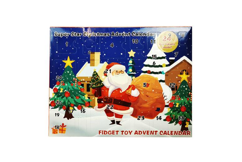 GOLD-BANKER-24pc-Fidget-Advent-Calendar-4