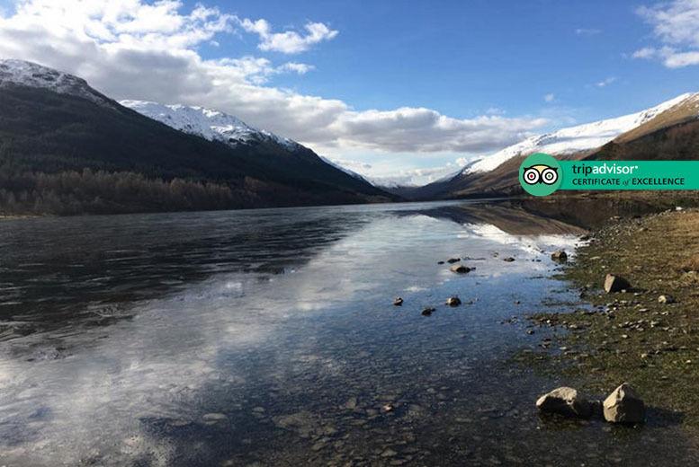 Scotland-Loch Earn