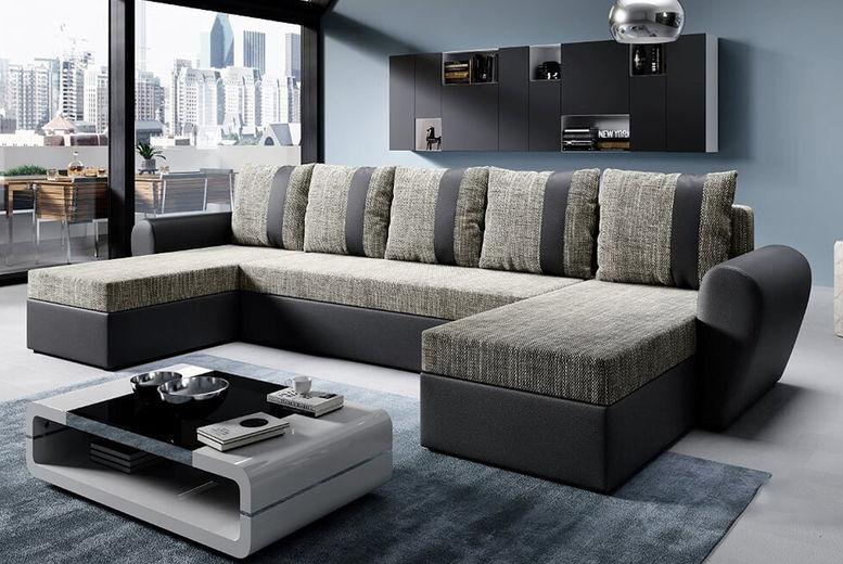 Dabih-Corner-Sofa-Bed-Brown-1