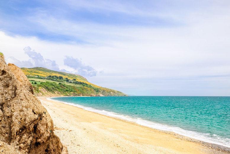 Bray-beach