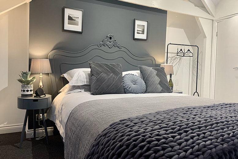 Guillemot House - Bedroom