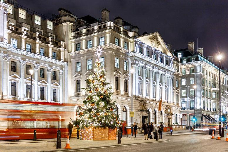 London - Christmas