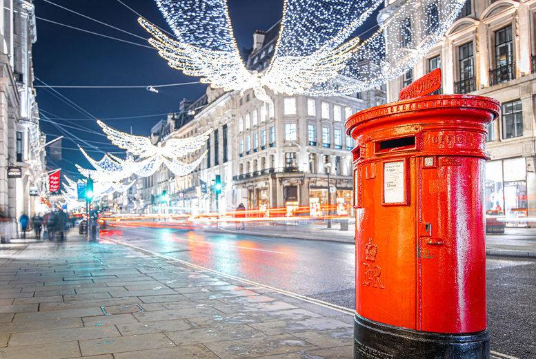 London - Christmas 1