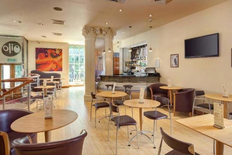 Corus Hotel Hyde Park - Bar