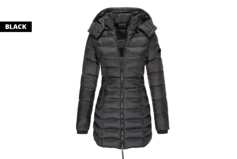 black-jajcket