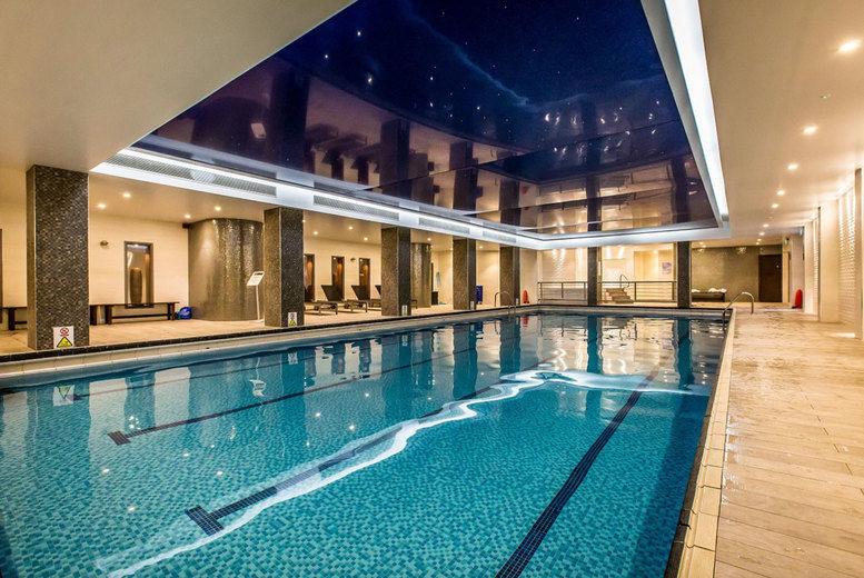 Holiday Inn Kensington - Indoor Pool