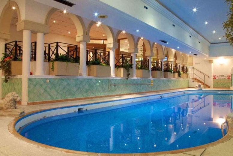 Derby Mickleover Hotel - spa