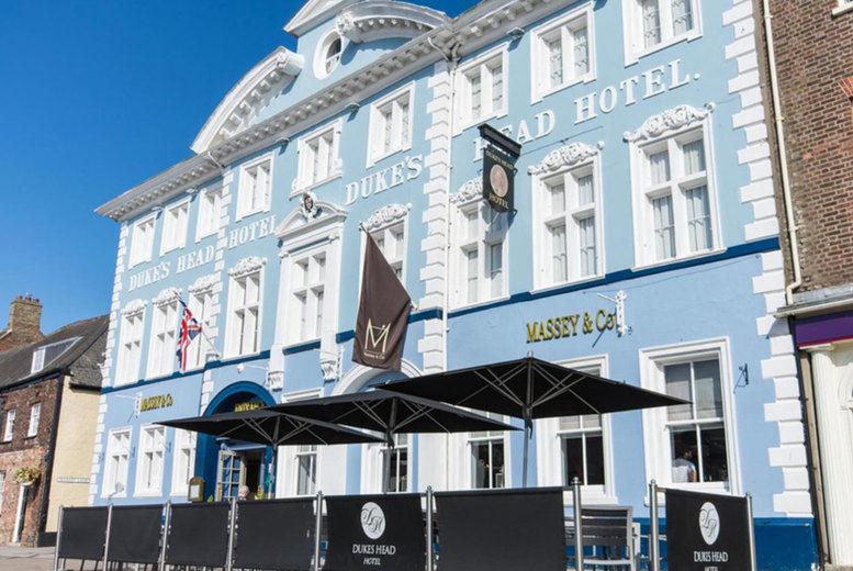 The Dukes Head Hotel Norfolk - Exterior