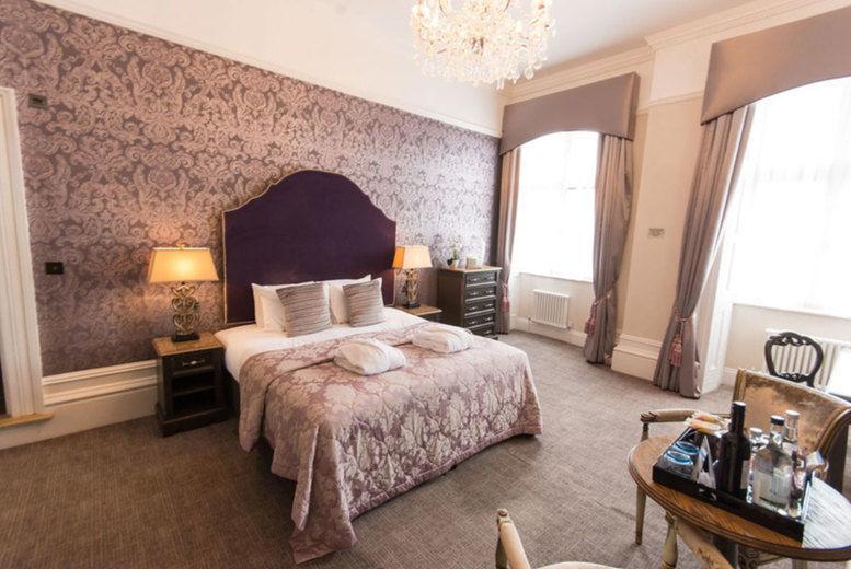 The Dukes Head Hotel Norfolk - Double Bedroom