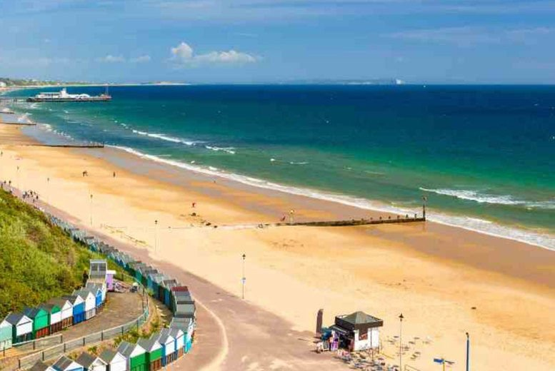 The Durley Dean Hotel - Bournemouth