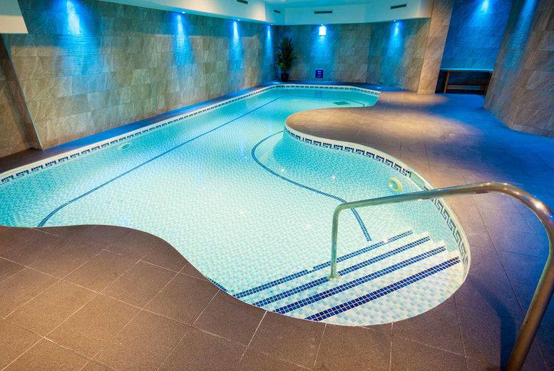 The Durley Dean Hotel - Indoor Pool