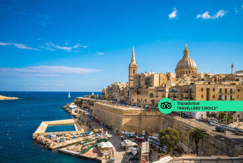 Malta-Buildings