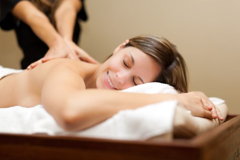 Swedish Massage Voucher - Leeds