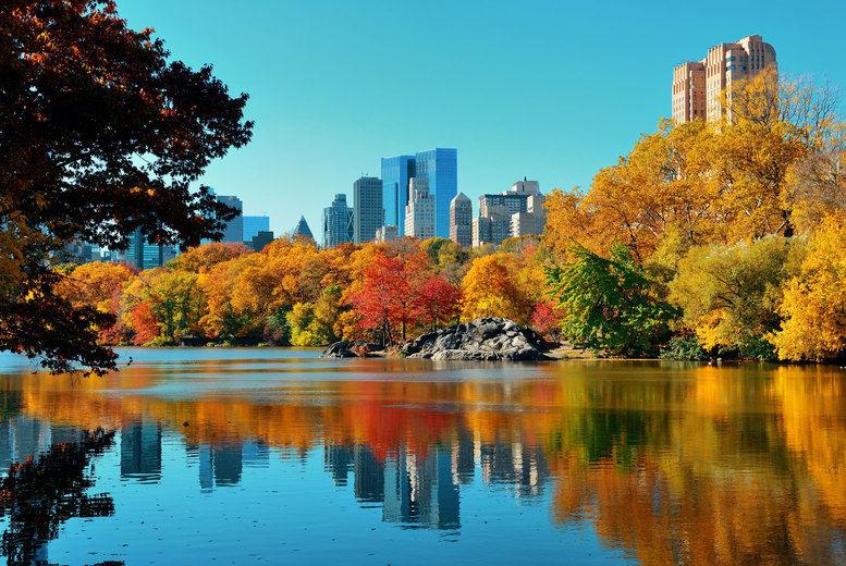 New York-Lake