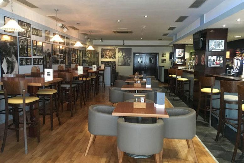 Maldron Hotel Derry-Restaurant