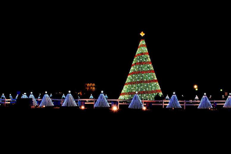 Washington-Christmas