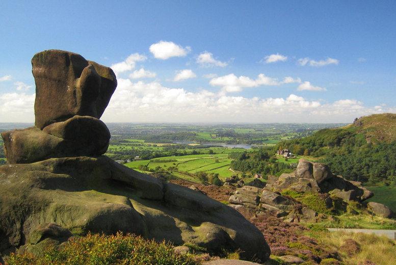 Peak District-Views