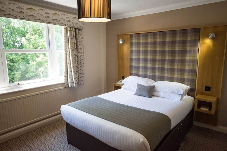 The Mill Hotel-Room
