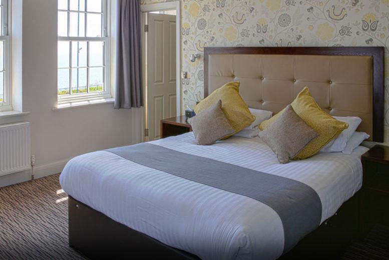 The Kingscliff Hotel-Room