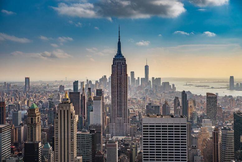 New York-Skyline