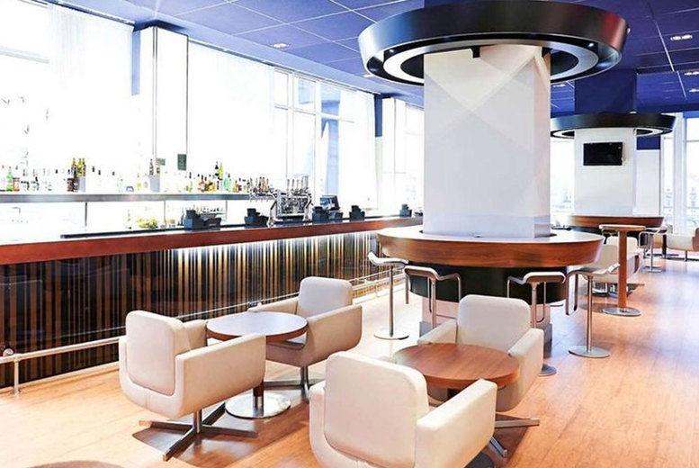 Novotel London Excel - Bar