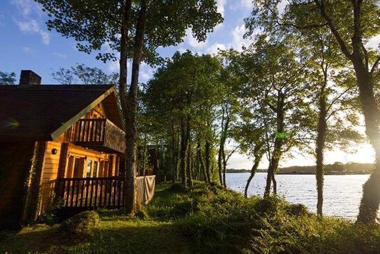 Lusty Beg Island-Lodge