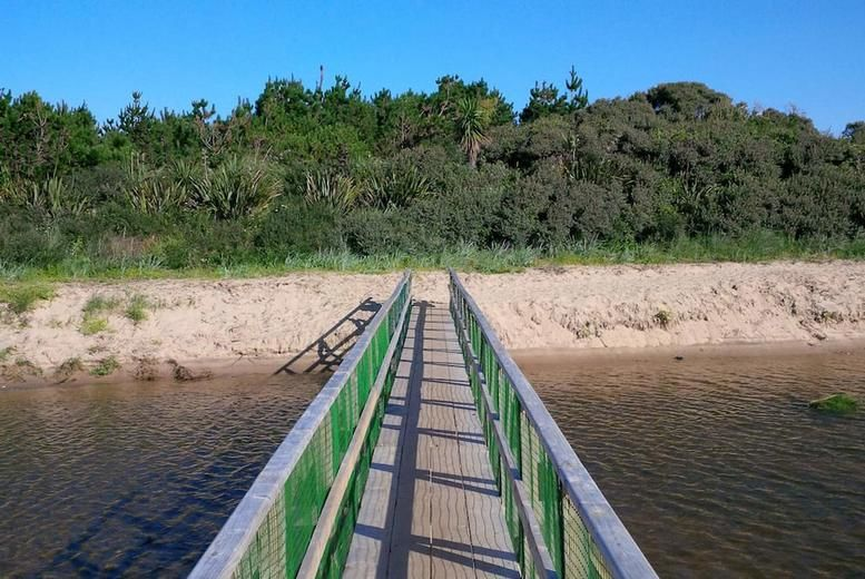 Tara Hill Estate - Bridge
