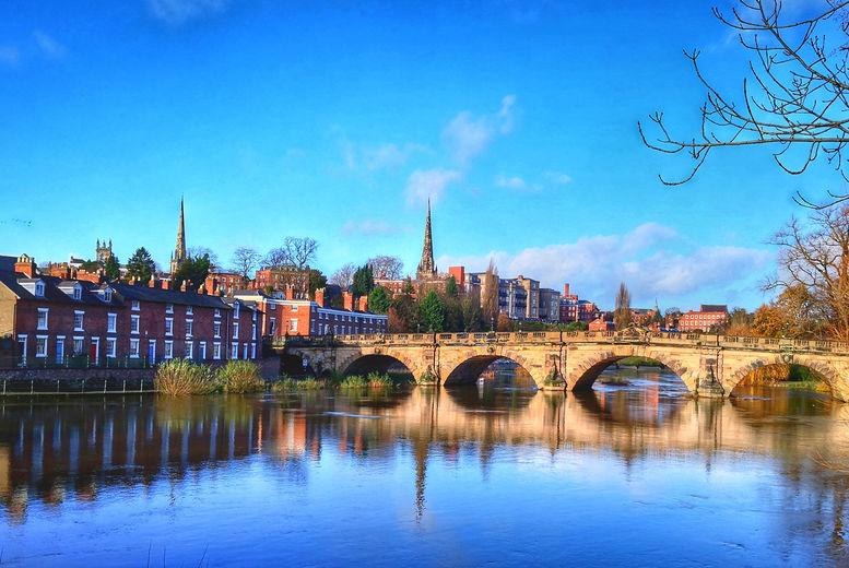 Shrewsbury-Bridge