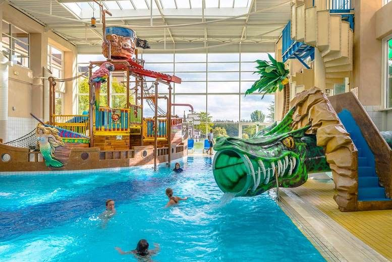 Hotel Explorers-Pool