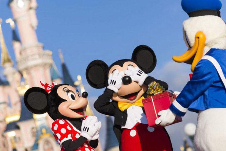 Disney-Characters