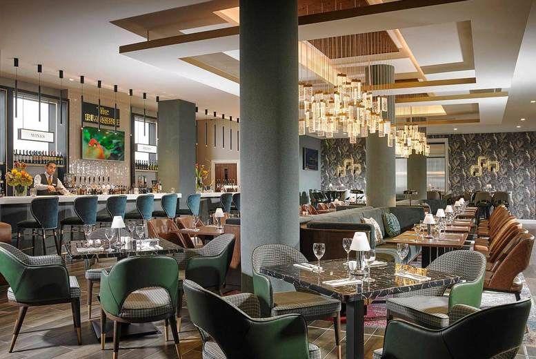 Fairways Hotel Dundalk-brasserie