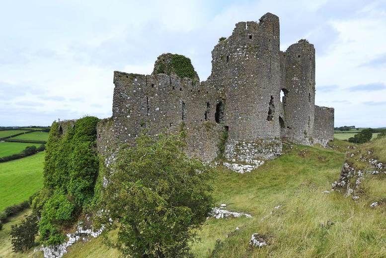 Dundalk-Castle