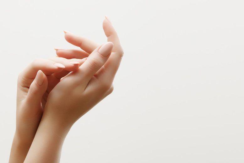1ml Dermal Hands Filler Voucher - Milton Keynes