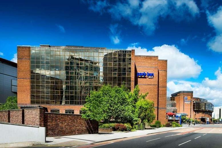 Park Inn by Radisson Cardiff City Centre - Exterior