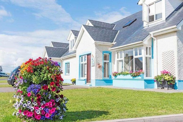 Portbeg Holiday Homes-Bungalow